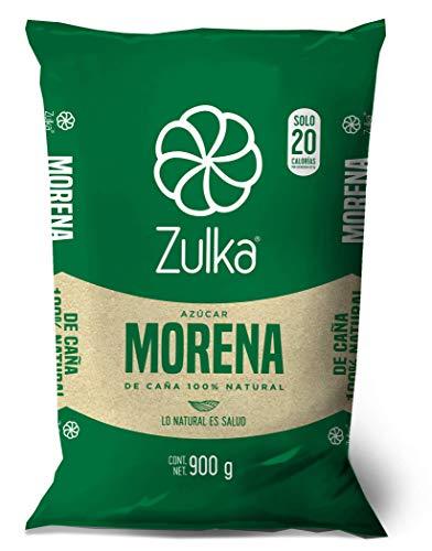 Amazon: Zulka Azucar Morena 900 Gr