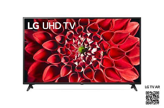 "Sanborns Pantalla LG UHD TV AI ThinQ 4K 49"" 49UN7100PUA + Magic remote LG"