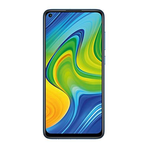 Amazon: Xiaomi Redmi Note 9 4G 3GB RAM 64GB DS Midnight Grey EU