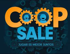 Playstation Store: CO-OP Sale