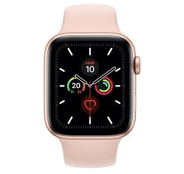 Apple Watch Serie 5 40mm GPS + LTE en ATT