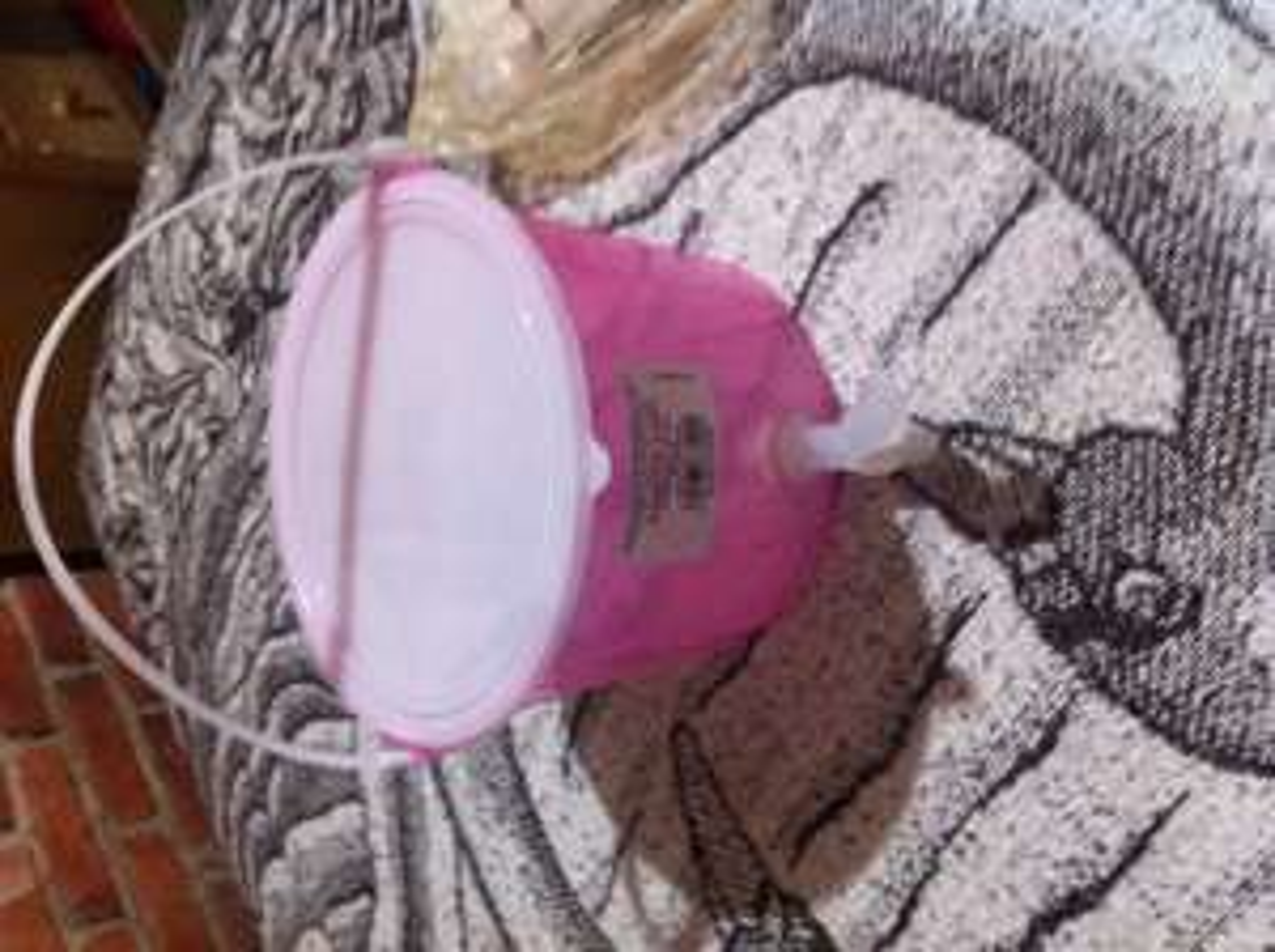 Bodega Aurrerá Las Torres: dispensador de agua rosa a $12.01