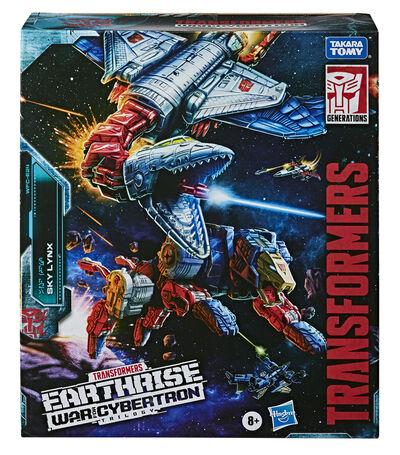 El Palacio de Hierro: Transformers con descuento