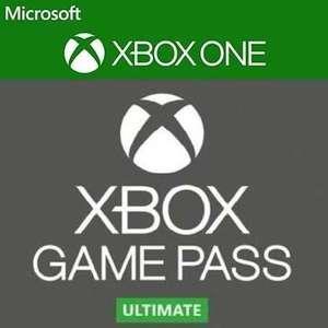 Eneba: 2 Meses de Game Pass Ultimate Xbox One [Todos los Usuarios]