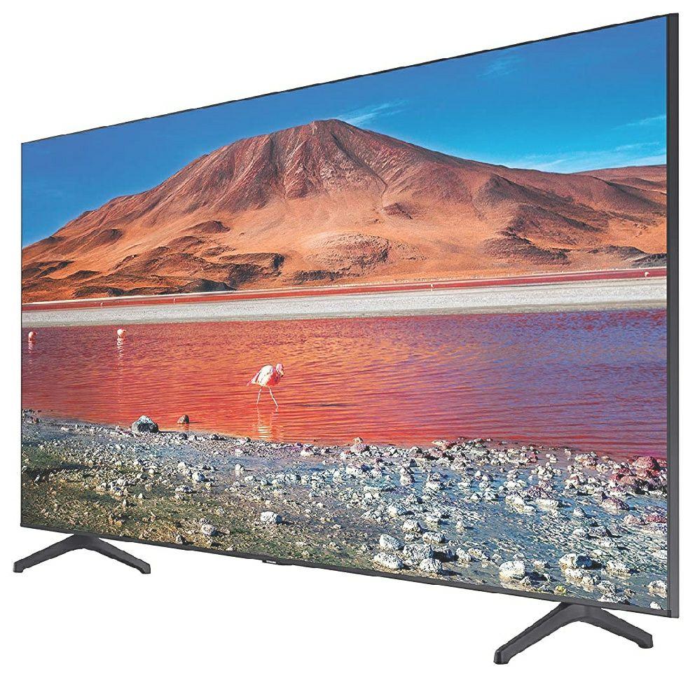 "Amazon TV Samsung 43"" 4K UHD Smart Tv LED"
