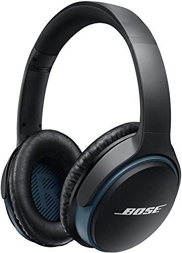Amazon: Bose SoundLink around-ear wireless headphones II