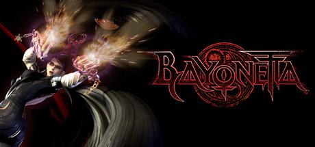 Steam Bayonetta