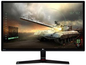 PCEL: Monitor IPS Gamer LG 27MP59G-P 27'' FULL HD 75HZ 5MS AMD FreeSync