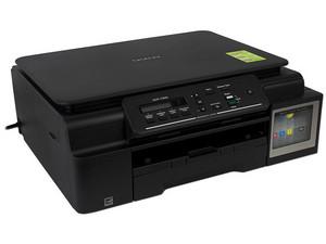 Pcel: Multifuncional Brother DCP-T300 Sistema de tanque de tinta
