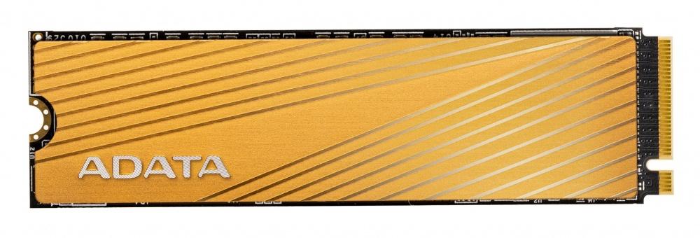 CyberPuerta SSD Adata FALCON NVMe, 512GB, PCI Express 3.0, M.2