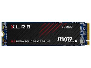 PCEL SSD PNY 500GB M.2 PCIE NVME
