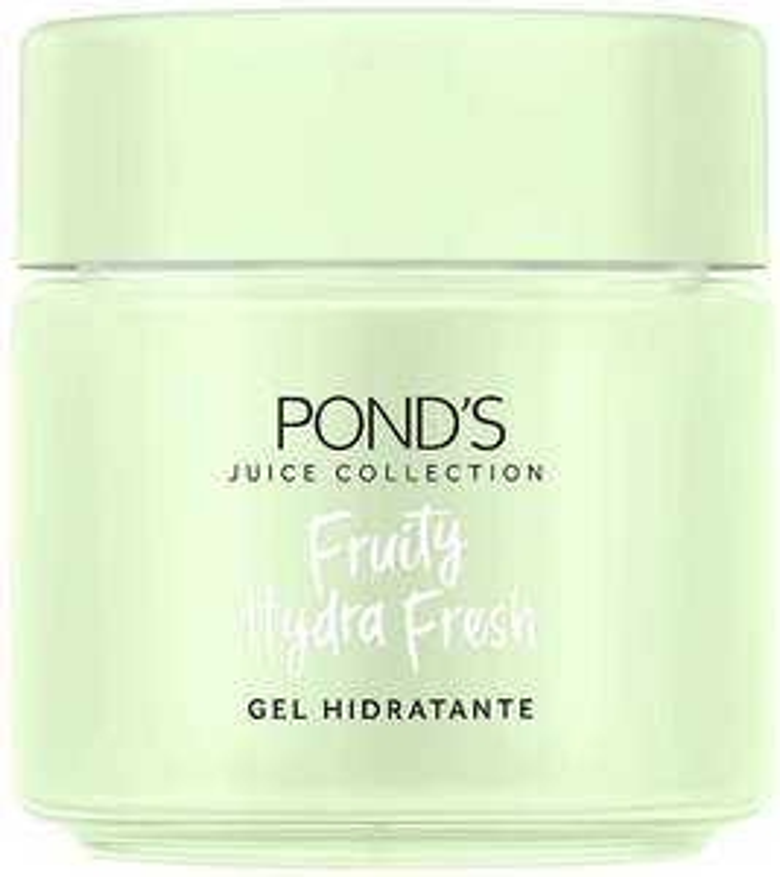 Amazon: nPond's Cuidado Facial Fruity Hydra Fresh Aloe, Gel Hidratante, 110 g, 1 count (Prime)