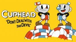 Nintendo Eshop Argentina: Cuphead para nintendo Switch