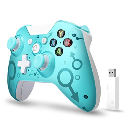 Amazon: Control Inalámbrico WyO compatible con Xbox One/Series X/S