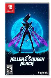 Amazon, Killer queen switch