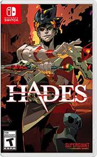 Amazon Hades switch