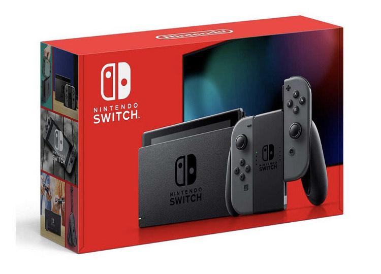 Liverpool: Nintendo switch 1.1