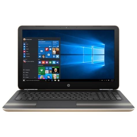 """Elektra en línea: HP Laptop 15.6"""" AMD 15AW003LA + 18 meses sin intereses con banamex"""