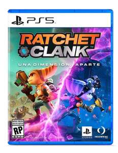 Ratchet and Clank - PS5 - Liverpool