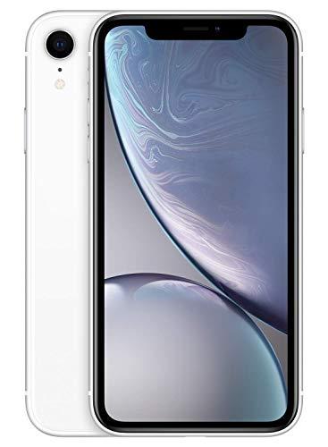 Amazon Apple Iphone XR nuevo Solo color Rojo