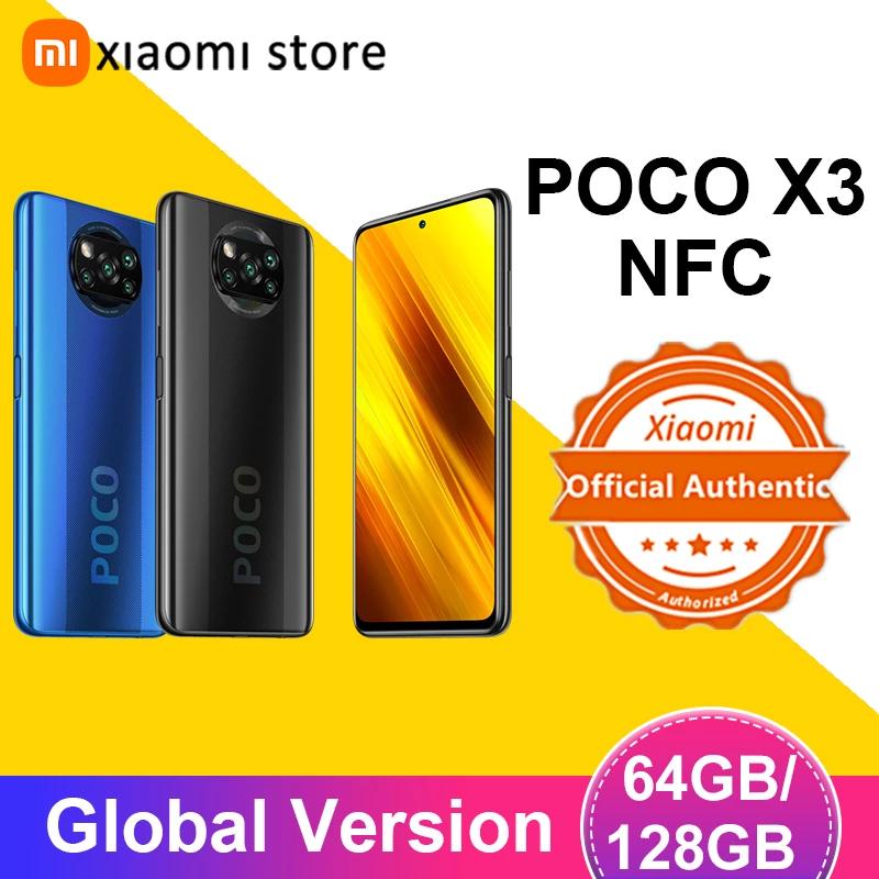 AliExpress: Poco X3 NFC 6gb Ram/128gb