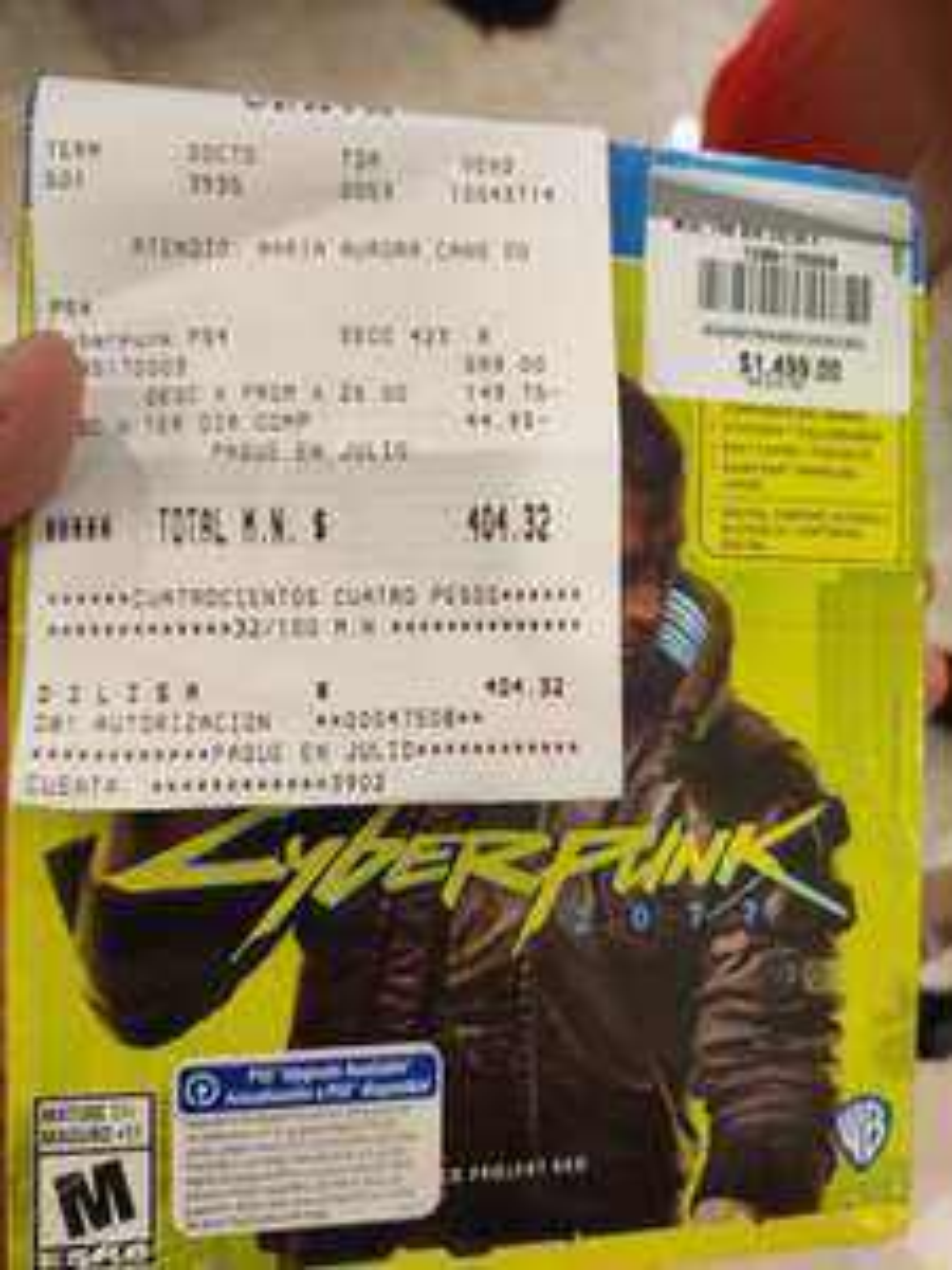 Liverpool: Cyberpunk PS4 paga hasta julio