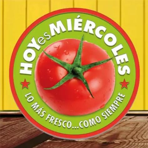 Comercial Mexicana y Mega: Hoy es Miércoles 14 Septiembre