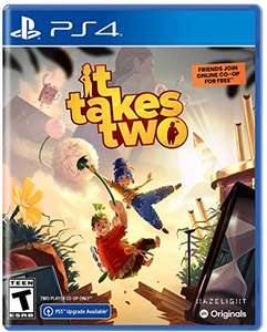Amazon: It Takes Two - PS4 - Xbox One