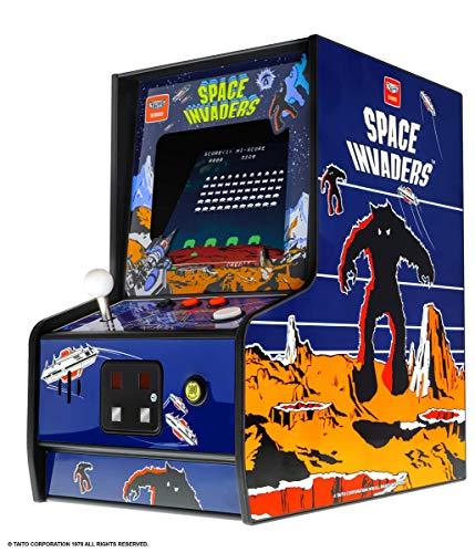 Amazon Mx: [Mini Consola Retro, Modelo Space Invaders - Standard Edition]