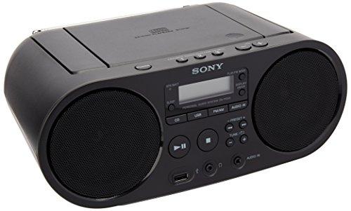 Amazon: radiograbadora Sony ZS-PS50/L Mejor precio keepa