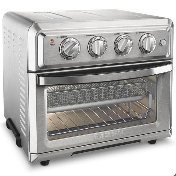 Costco: Cuisinart, Horno, Tostador y Air-Fryer