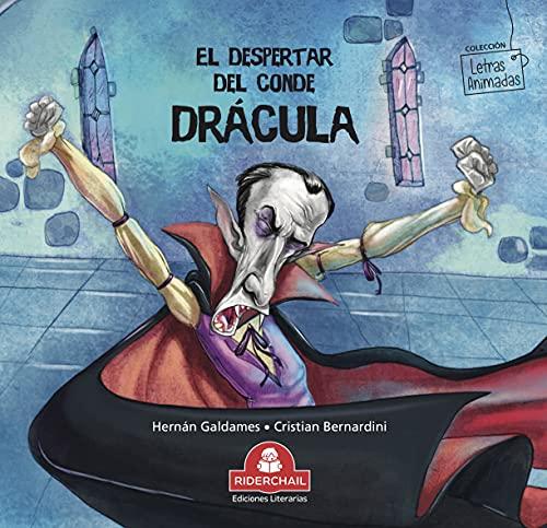 Amazon Kindle (gratis) EL DESPERTAR DEL CONDE DRACULA y TODOS LOS EBOOKS INFANTILES QUE SE ENCUENTRAN DISPONIBLES AL INSTANTE...