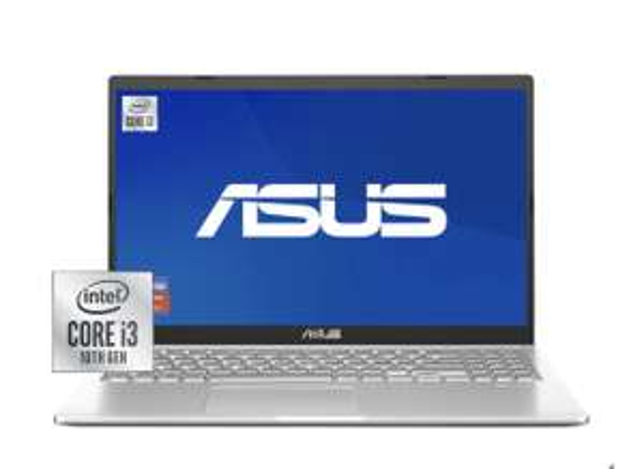 """Costco: Asus Laptop, 15.6"""", Intel® Core™ i3-1005G1 10th Gen ( pagando con TDC Costco Banamex)"""