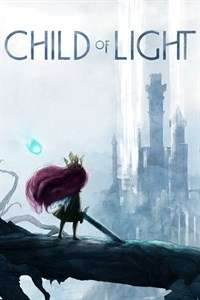 Microsoft Store: Child of Light XBOX