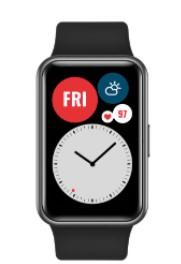 Telcel Huawei Watch Fit