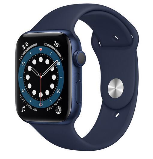 Costco: Apple Watch S6 GPS 44mm Azul con TDC Costco Citibanamex