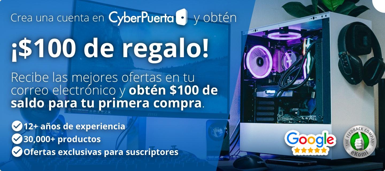 Cyberpuerta: Semana AMD hasta 15% de descuento