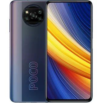 Linio: Xiaomi POCO X3 Pro 8GB 256GB 48MP 120Hz 4G LTE-Phantom Black (azul y negro)(TDC HSBC a MSI)