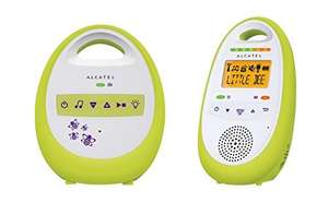 Amazon: Alcatel Baby Link 150 Monitor Para Bebe