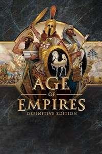 Microsoft Store: Age of Empires Definitive Edition