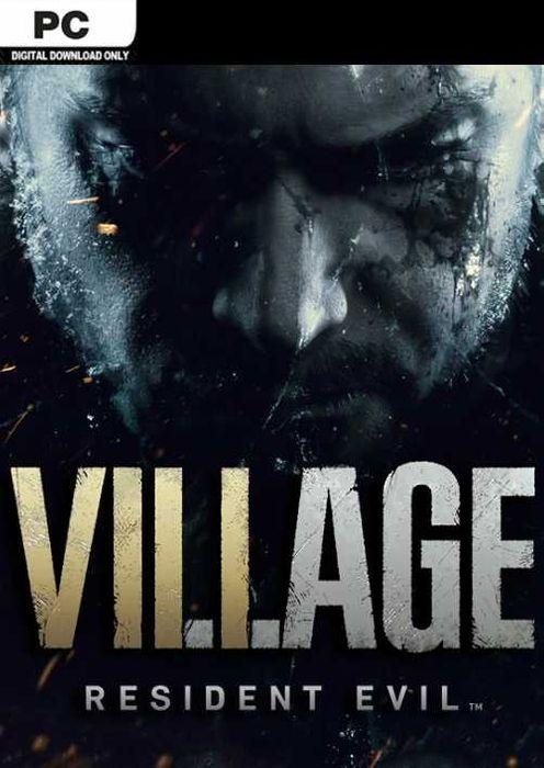 CDKeys: Resident Evil Village para Steam