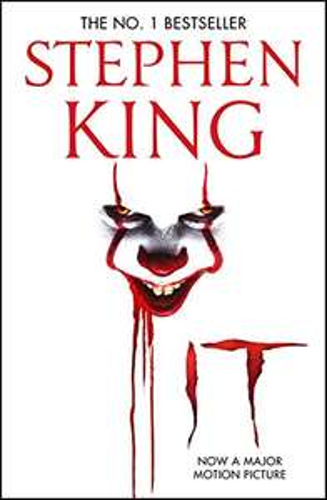 Amazon: Stephen King's It (kindle)