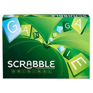 Amazon: Scrabble Original
