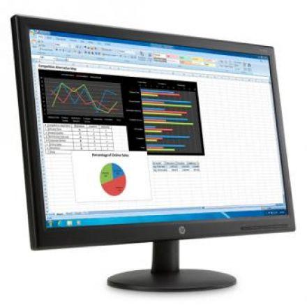 """HP en línea: Monitor HP 23.6""""  1980x1080"""