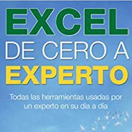 Amazon Kindle: Excel de cero a experto / El inglés británico para principiantes / Python para principiantes / Seguridad informática y Más!