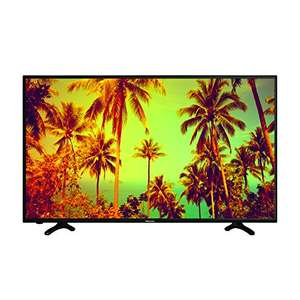 Amazon: Hisense 43H6D TiPode Procesador Quad Core, 4K Ultra HD, Puerto Ethernet, HDMI, USB, color Negro