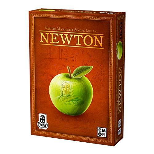 Amazon: Newton juego de mesa europeo