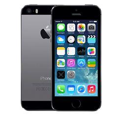 Sanborns: iPhone 5s 16G Gris a $5,399