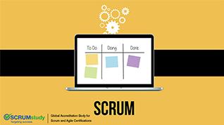 Seminario web gratuito de Scrum y capacitación virtual dirigida por un instructor para la certificación SFC ™