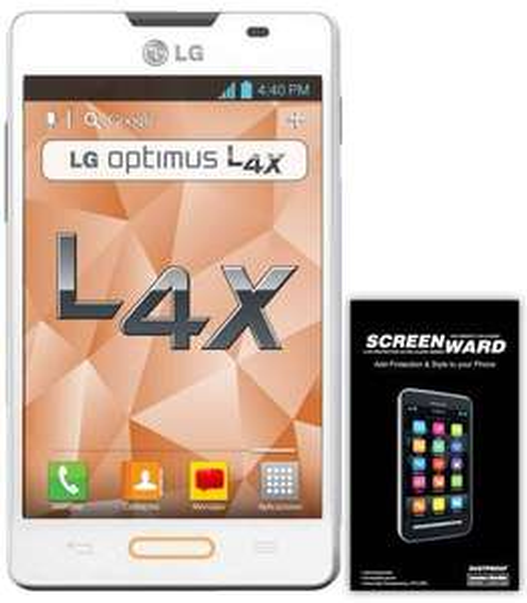 Walmart: celular LG L4X con Iusacell $899